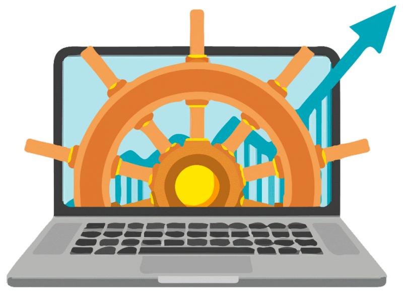 1С-Установка и внедрение. Автоматизация управления предприятием