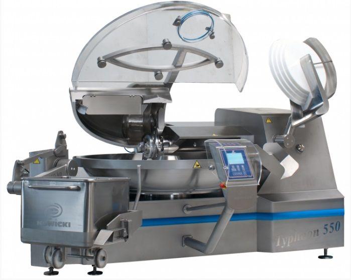 МитРесурс - оборудование для мясопереработки