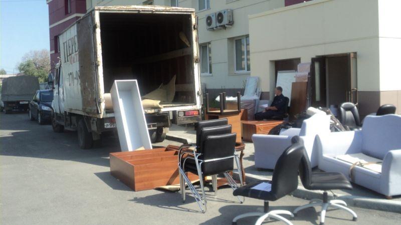 Квартирные, дачные переезды, газель, грузчики, сборщики мебели