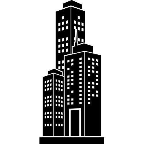 Строительство домов, зданий, дорог.