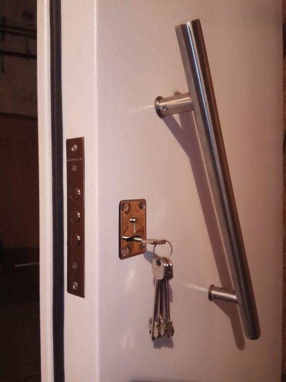 Входные металлические двери.Собственное производство и продажа