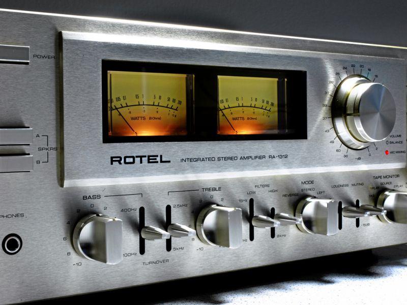 Audio-Sound Ремонт аудиотехники. Диагностика