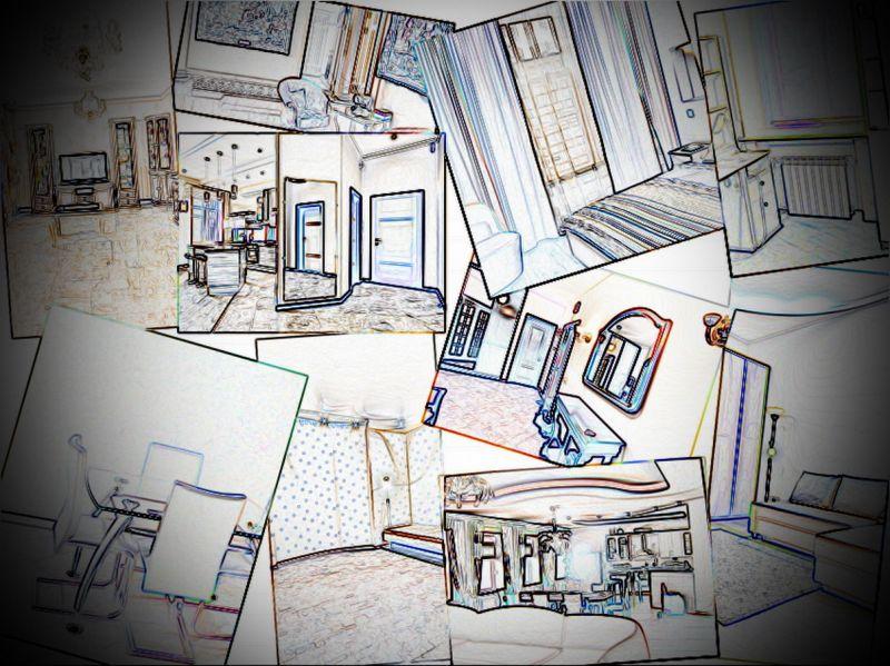 Отремонтируем квартиру, дом в СПб без посредников