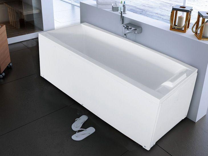 Ванна акриловая Massimo ANUTA ANT205 150*75*63