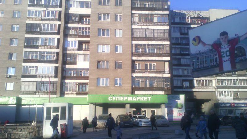 "Сдам комнату, ост.""вокзал Новосибирск Гл."""