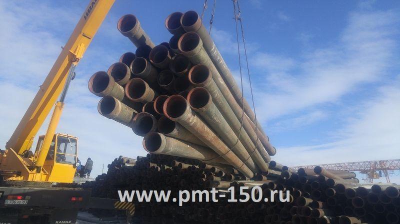 Труба оцинкованная ПМТ-150, ПМТП-150, ПМТ-100, ПМТБ-200, СРТ