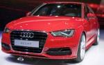 Audi A3 - ВИДЕО