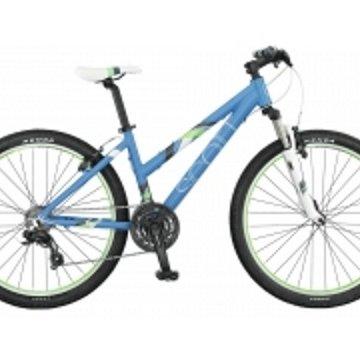 Продажа запчастей для ремонта велосипедов в Новосибирске