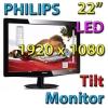 """22"""" LED монитор Philips 226V3L"""