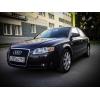 Audi A4, 2007 год