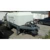HBTD60-09-90 бетонный насос