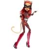 Monster High Toralei кукла монстер хай ТОралей вершкошка кошка
