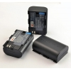 Аккумуляторная батарея DSTE LP-E6 для Canon 5D Mark II, 7D, 60D, 6D