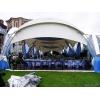 Арочный шатер в аренду, арочные шатры напрокат