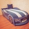 Авто-кроватка А6