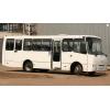 Автобусы Isuzu-Атаман Пригородные.