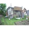 Дача : 2-этажный дом 48 м² (каркасно-засыпной) на участке 7 сот., в черте города