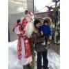 Дед Мороз и Снегурочка на Новый Год. Новогодние утренники, ёлки