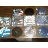 Диски лицензионные для Sony Playstation 1