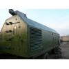 Дизель-генератор (электростанция) ЭД-500Т/400 передвижная в кунге