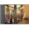 Двери межкомнатные, лестницы, кабинеты, предметы интерьера из массива.