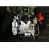 Двигатели ЯАЗ-204Г (ЯАЗ-206) и насос-форсунки