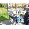 Двигателя и запчасти ЧТЗ, В-46-5С, Д-180, Д160, В-31