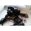 Фотоаппарат зеркальный Nikon D5100 Kit 18-55mm VR