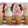 "Франшиза ""Nice cream"" –продажа натурального мороженого"