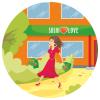 Франшиза SushiLove – прибыльный бизнес в сфере общепитов
