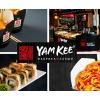 """Франшиза """"YamKee"""" - успешный бизнес в ресторанной сфере"""