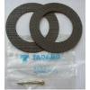 Фрикционные тормозные диски (колодки) грузовой лебедки крановой установки, манипулятора Tadano, UNIC, Maeda.