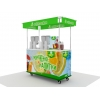 Гавайское мороженое - хороший заработок на летний период!!!!