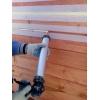 Герметик для деревянного домостроения Wepost Wood