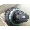 Гидромоторы,  гидронасосы Hitachi,  Parker