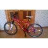 Горный немецкий велосипед