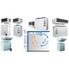 Холодильные сплит системы POLAIR