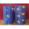 Инфракрасные поверхностные нагреватели «ФлексиХИТ» для обогрева бочек и емкостей