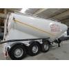 Продам цементовоз NURSAN 40 м3