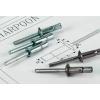 Качественный крепеж - саморезы, шурупы, вытяжные и гаечные заклепки торговой марки HARPOON (гарпун).