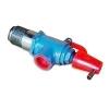 КДН 50-25, КДН 50-25 ХЛ.  Клапаны дренажные, стальные, незамерзающие- для спуска  сжиженного газа, нефтепродуктов из резервуаров