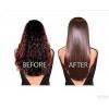 Кератиновое выпрямление и востановление волос