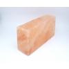 Кирпич из Гималайской соли 200х100х50, гладкий