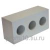 Кирпич силикатный пустотелый диаметр отверстия 52 мм СУР 150\15 ГОСТ 379-95 (250*120*88)