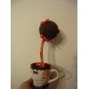 кофейное дерево счастья 25 см