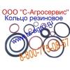Производители резиновых уплотнительных колец