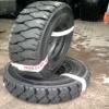 Колеса шины 5,00-8, 6,50-10, 6,00-9, Цельнолитые колеса