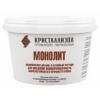 Кристаллизол Монолит- для повышения водонепроницаемости бетона
