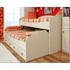 Кровати для двоих детей (П-41+П-42)
