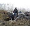 барсучий жир от настоящего охотника